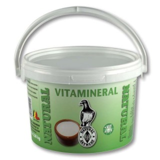 Vitamineral 2.5kg | Natural Vitamins and Minerals