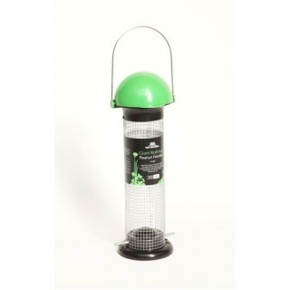 Giant Roll-Top Peanut Feeder (Large)