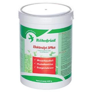 Electrolyt 3 Plus