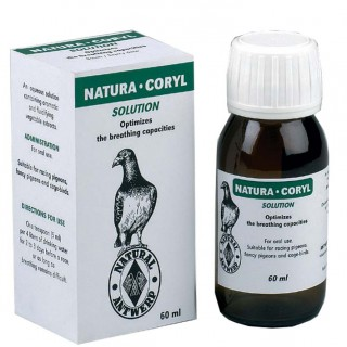 Natura Coryl 60ml | Respiratory Optimizing