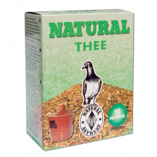 Natural Tea 300g | Racing Pigeon Teas