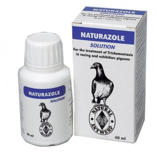 Naturazole Solution 60ml | Canker Treatment