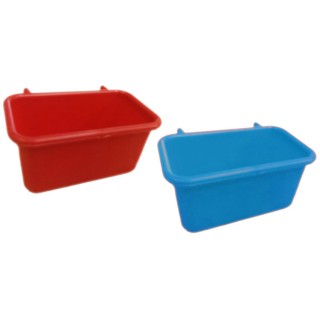 Oblong Nest Box Cups with Plastic Hooks