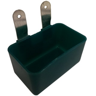 Nest Box Cups with Screw Holes