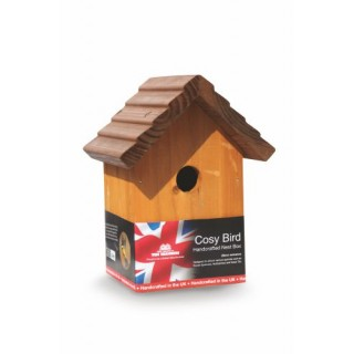 Cosy Bird Nest Box