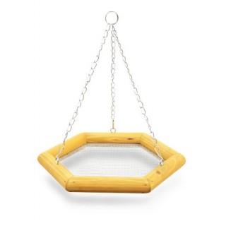 Snackery Hanging Tray