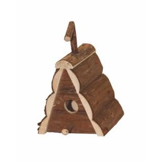 Rustic Log Chalet