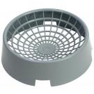 Airluxe Nestbowl Grey 23cm