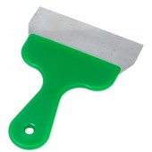 Green Hand Scraper 16cm