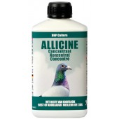Allicin Stable Garlic