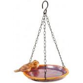 Rockin Robin Hanging Dish