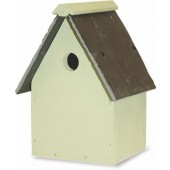 Laurel Nest Box