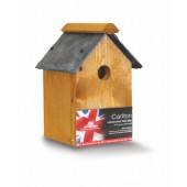 Carlton Nest Box