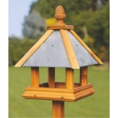Bedale Bird Table