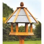 Rosedale Bird Table