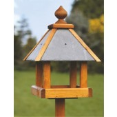 Baby Bedale Bird Table close