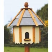 Helmsley Dovecote Bird Table