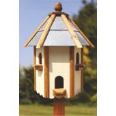 Ripley Dovecote Bird Table