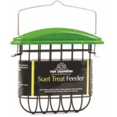 Suet Treat Feeder