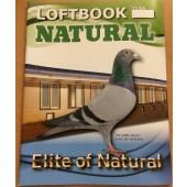 Natural Loft Book