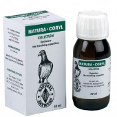 Natura Coryl 60ml | Respiratory Optimizing