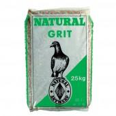 Natural Grit 25Kg