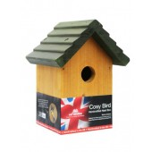 Cosy Bird Nest Box (32mm)
