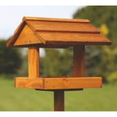 Bird Retreat Bird Table