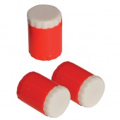 Red Thimbles