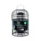 Squirrel Proof Cage- Peanut Feeder