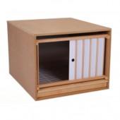 Standard German Widow-wood Box