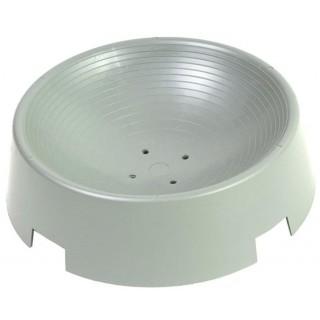 Plastic Grey Nestbowl