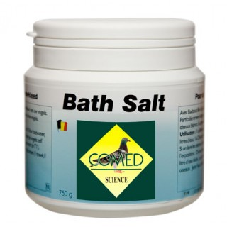 Bath Salt for Pigeons