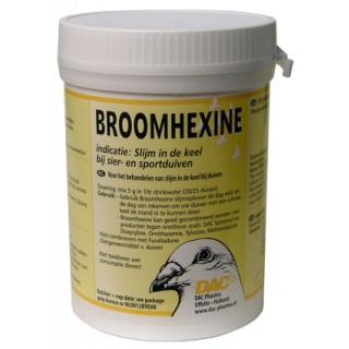 Broomhexine