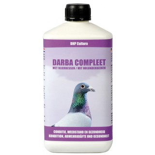 Darba Complete