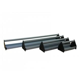 Roll Bar Plastic Feeder 750mm