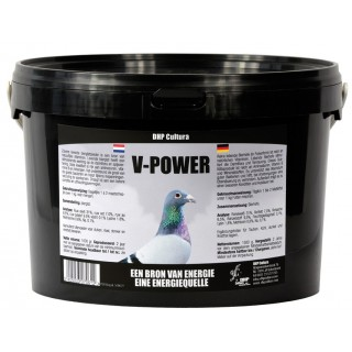 DHP | V-Power Mix