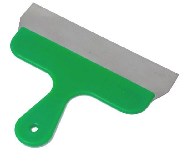 Green Hand Scraper 25cm