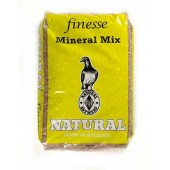 Finesse Mineral Grit Bag