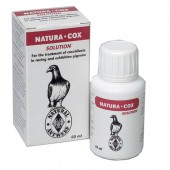 Natura-Cox Solution | Coccidiosis Treatment