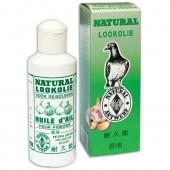Natural Garlic Oil 450ml | Digestive Resistance