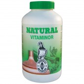Natural Vitaminor | Brewers Yeast 850g