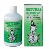 Naturavit Plus 500ml | Multi Vitamins