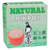 Natural Pikpot 400g x 12