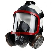 Full-face Respiratory Mask