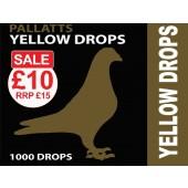 Pallatts Yellow Drops