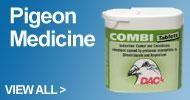 Pigeon Medicines